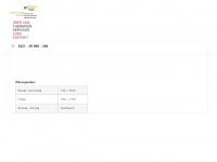 physiotherapie-in-rodenkirchen.de Webseite Vorschau
