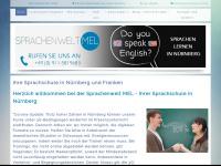 sprachenwelt-mel.de