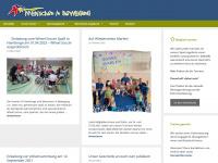menschen-in-bewegung.de Webseite Vorschau