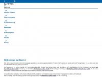 Mentorprojekte.de