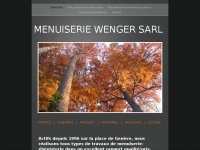 Menuiseriewenger.ch