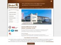 merkel-trockenbau.de