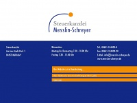 Messlin-schreyer.de