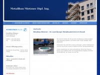 metallbau-mietzner.de