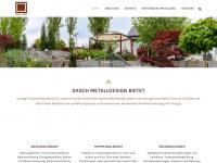 Metalldesign-dasch.de