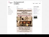 mgleuggern.ch