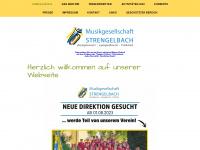 mgstrengelbach.ch