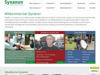 synanon-aktuell.de
