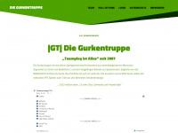 diegurkentruppe.de