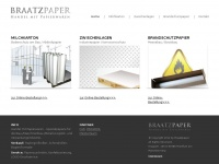 braatzpaper.com