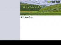miletina.ch