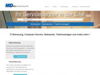 milz-datentechnik.de