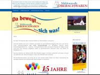 muehlenstrasse-oberschwaben.de