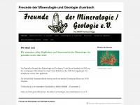 mineralogieverein-auerbach.de