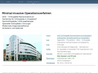 Minimal-invasive-operationen.de