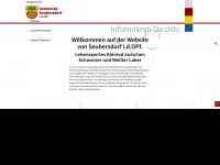 seubersdorf.de