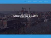 webservice-passau.de