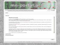 mn-portal.at Thumbnail
