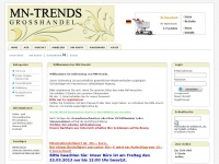 mn-trends.de Thumbnail