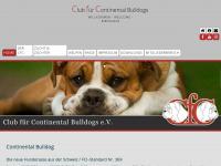 continental-bulldog-club.eu