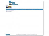 Modellbahnshop-strausberg.de