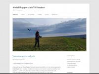 modellflug-tu-dresden.de