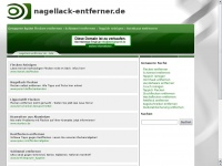 nagellack-entferner.de