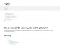 rohr-evangelisch.de Webseite Vorschau