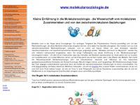 molekularsoziologie.de