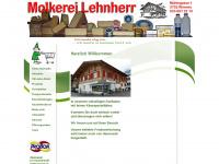 molkerei-lehnherr.ch