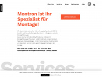 Montron.at