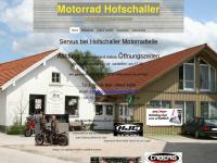motorrad-hofschaller.de