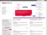 Taxware.ch