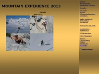 Mountainexperience.de