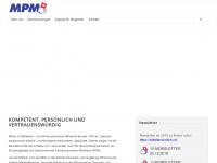 Mpm-suhr.ch