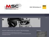 Msc-wuermtal-merklingen.de