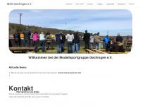 Msg-gechingen.de