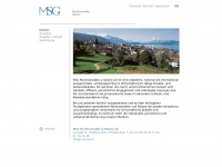 Msg-law.ch