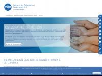 osteopathie.de