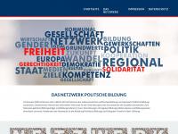 netzwerk-politische-bildung.de