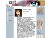 muenster-sebastian-kosmograph.de
