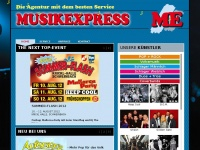 Musikexpress.at