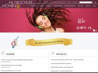 musikschule-moehlin.ch