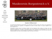 Musikverein-borgentreich.de
