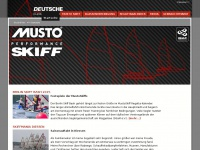 mustoskiff.de