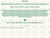 mutr.de