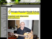 Private-popular-musik-schule.de