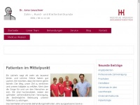 mwg-leuschner.de