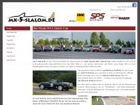 Mx5-slalom.de