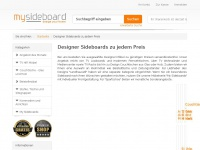 my-sideboard.de
